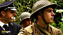 A still #9 from D-Day Survivor (2014)