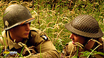 A still #3 from D-Day Survivor (2014)