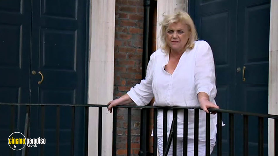 Christina Noble: In a House That Ceased to Be online DVD rental