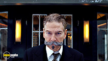 A still #1 from Murder on the Orient Express (2017)
