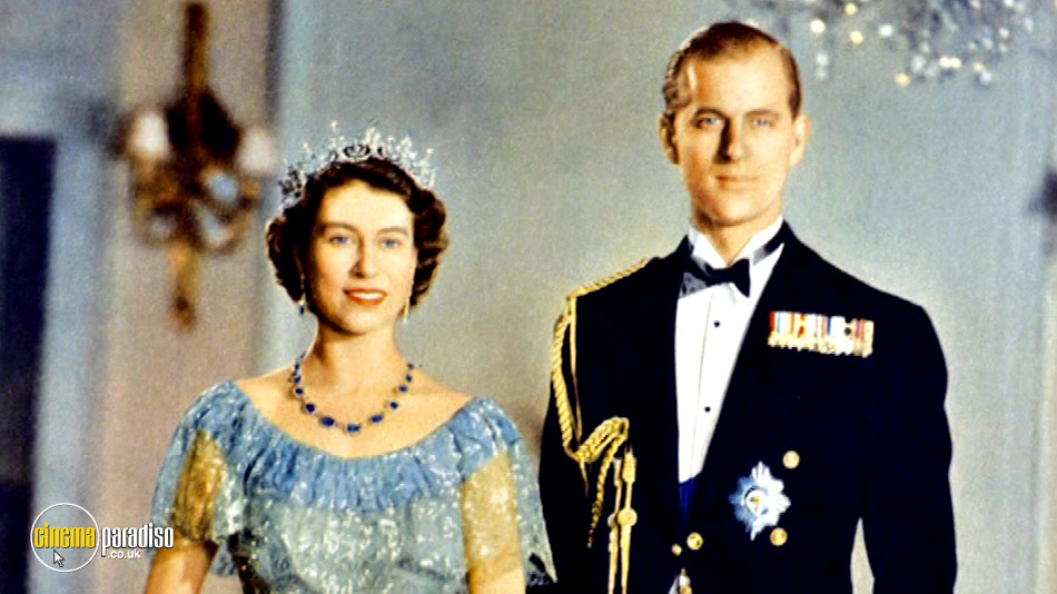 Prince Philip: The Plot to Make a King online DVD rental