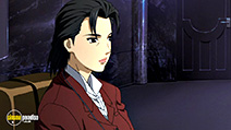 A still #8 from Ghost in the Shell: Stand Alone Complex: 2nd Gig: Vol.4 (2004)