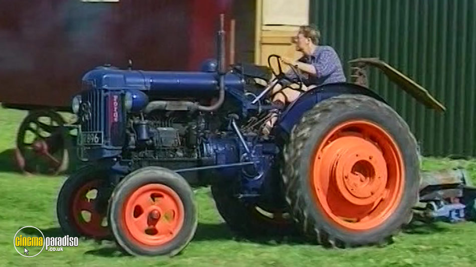 Vintage Farm Machinery: On Show online DVD rental