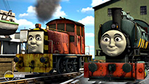 A still #8 from Thomas the Tank Engine and Friends: Series 18 (2015)