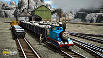 A still #1 from Thomas the Tank Engine and Friends: Series 18 (2015)