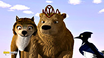 A still #6 from Alpha and Omega: Journey to Bear Kingdom (2017)