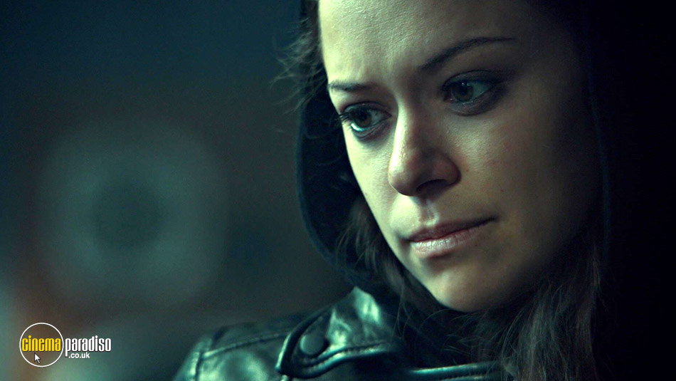 Orphan Black: Series 4 online DVD rental