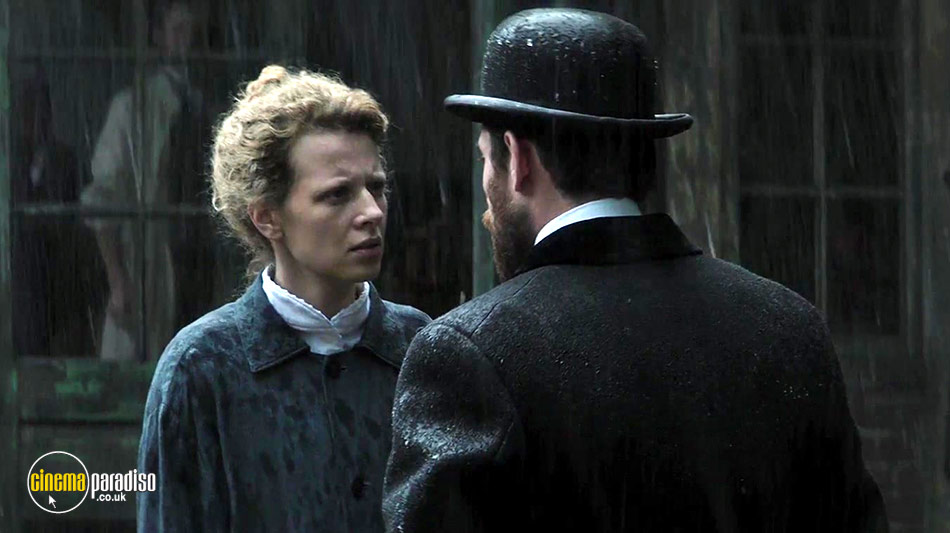 Marie Curie (aka Marie Curie: The Courage of Knowledge) online DVD rental