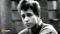 A still #2 from Bob Dylan: In His Own Words (2016)