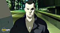 A still #2 from Ghost in the Shell: Stand Alone Complex: 2nd Gig: Vol.3 (2004)