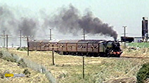 A still #7 from The Flying Scotsman: The Ultimate Profile (2000)