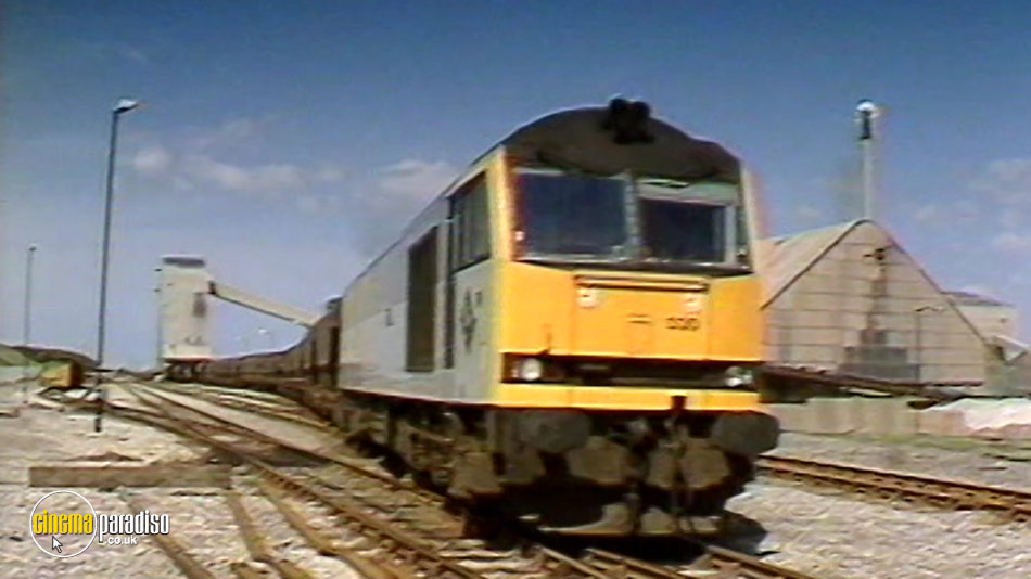 British Railway Journeys: The North East online DVD rental