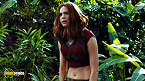 A still #4 from Jumanji: Welcome to the Jungle (2017)