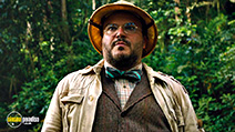 A still #3 from Jumanji: Welcome to the Jungle (2017)