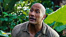 A still #2 from Jumanji: Welcome to the Jungle (2017)