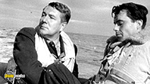 A still #2 from The Sea Shall Not Have Them (1954)
