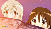 A still #1 from Strike Witches: Series 1 (2008)