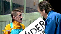 A still #8 from ChuckleVision: Series 3 (1990)