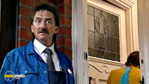 A still #3 from ChuckleVision: Series 3 (1990)