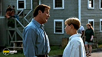 A still #6 from Bed and Breakfast (1991)