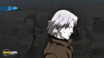 A still #6 from Ghost in the Shell: Stand Alone Complex: 2nd Gig: Vol.5 (2004)
