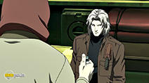 A still #1 from Ghost in the Shell: Stand Alone Complex: 2nd Gig: Vol.5 (2004)