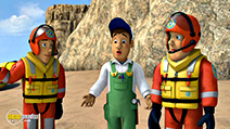 A still #3 from Fireman Sam: Race Against Time! (2016)