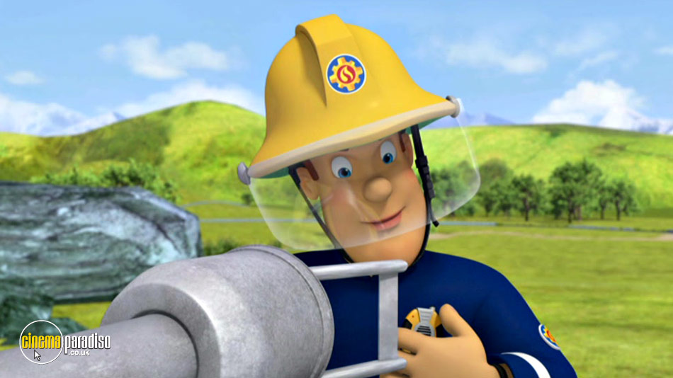 Fireman Sam: Race Against Time! online DVD rental