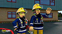A still #4 from Fireman Sam: Race Against Time! (2016)