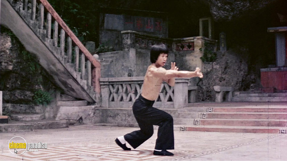 Kung Fu: Trailers of Fury online DVD rental