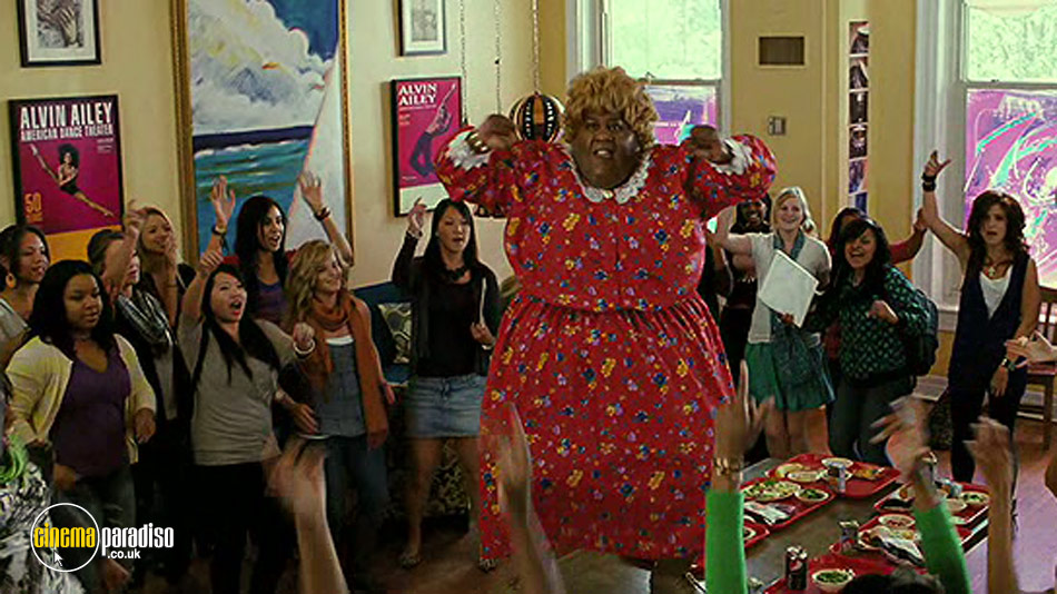 Big Mommas: Like Father, Like Son online DVD rental