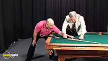 A still #14 from Play Better Pool: Mastering the Basics (2008)