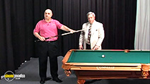 A still #12 from Play Better Pool: Mastering the Basics (2008)