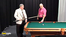 A still #11 from Play Better Pool: Mastering the Basics (2008)