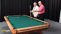 A still #10 from Play Better Pool: Mastering the Basics (2008)