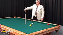 A still #8 from Play Better Pool: Mastering the Basics (2008)