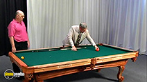 A still #7 from Play Better Pool: Mastering the Basics (2008)