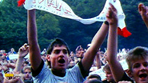 A still #18 from Marillion: Live from Loreley (1987)