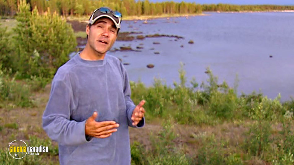 Lake Escapes with Matt Hayes (aka Matt Hayes: Lake Escapes: Game and Deep Sea Fishing) online DVD rental