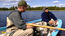 A still #32 from Lake Escapes with Matt Hayes (2005)