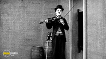 A still #30 from Charlie Chaplin: The Mutual Comedies (1917)