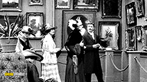 A still #25 from Charlie Chaplin: The Mutual Comedies (1917)