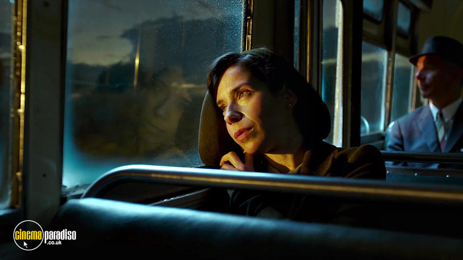 The Shape of Water (aka Cold War Project) online DVD rental