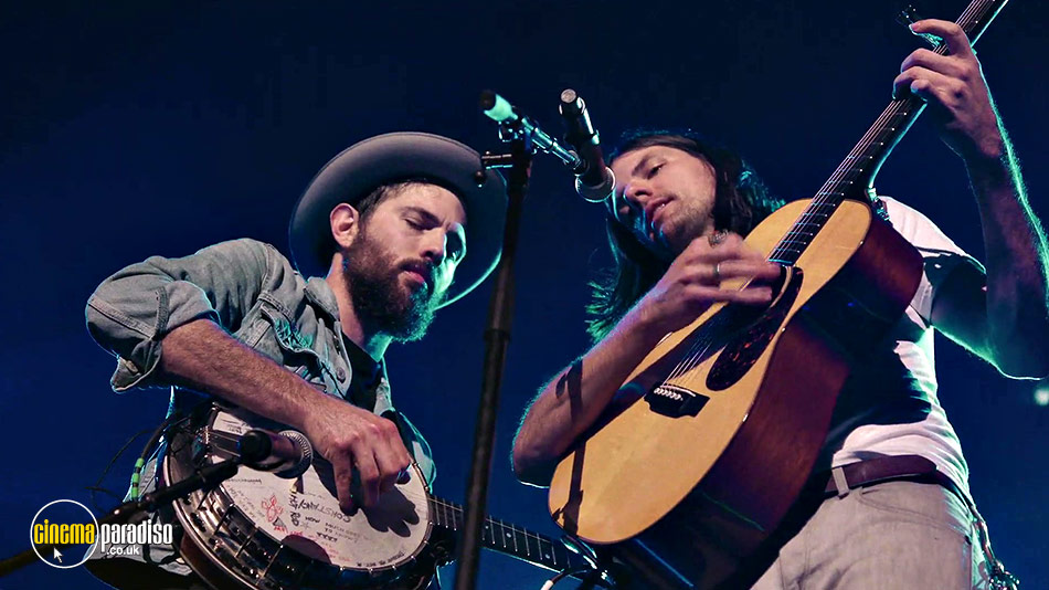 May It Last: A Portait of the Avett Brothers online DVD rental