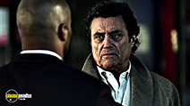 A still #9 from American Gods: Series 1 (2017)
