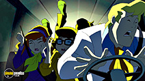 A still #4 from Scooby-Doo!: Mystery Incorporated: Vol.1 (2010)