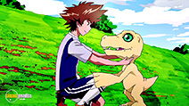 A still #1 from Digimon Adventure Tri: Part 1: Reunion (2015)