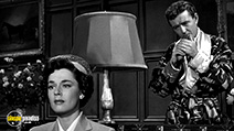 A still #4 from Strangers on a Train (1951)