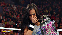 A still #9 from WWE: Elimination Chamber 2014 (2014)