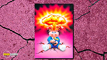 A still #4 from 30 Years of Garbage: The Garbage Pail Kids Story (2016)